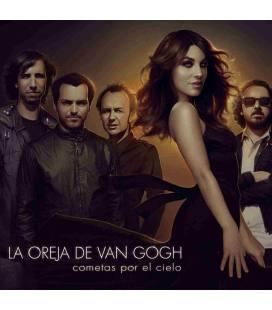 Cometas Por El Cielo (Cristal)-1 CD