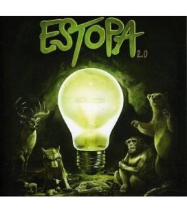 2.0 (Cristal)-1 CD