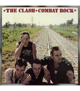 Combat Rock. Remastered-1 CD