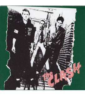 The Clash. Remastered-1 CD