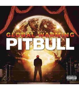 Global Warming (Deluxe Version). Deluxe Explicit