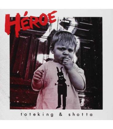Heroe (Cristal)-1 CD