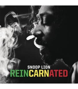 Reincarnated. Deluxe Version-1 CD