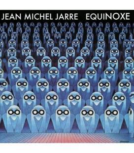 Equinoxe-1 CD
