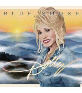 Blue Smoke-1 CD