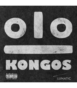 Lunatic-1 CD