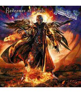Redeemer Of Souls-1 CD