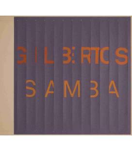 Gilbertos Samba-1 CD