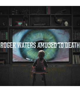 Amused To Death-1 CD