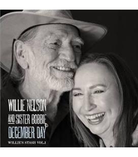 December Day-1 CD
