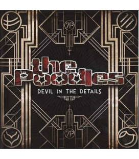 Devil In The Details-1 CD