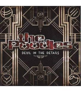 Devil In The Details-1 CD