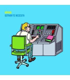 Gotham Te Necesita-1 CD