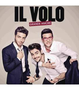 Grande Amore (Spanish Version)-1 CD
