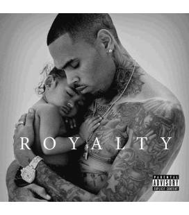 Royalty. Deluxe Explicit Version-1 CD