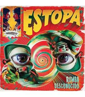 Rumba A Lo Desconocido (Digipack)-1 CD