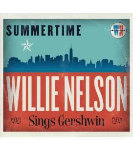 Summertime: Willie Nelson Sings Gershwin-1 CD