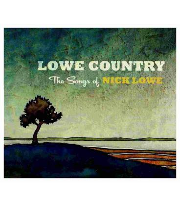Lowe Country The Songs Of Nick Low-1 CD