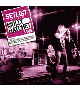 Setlist: The Very Best Of Molly Hatchet Live-1 CD