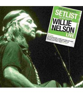Setlist: The Very Of Willie Nelson Live-1 CD