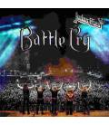 Battle Cry-1 CD
