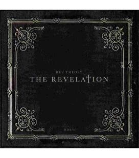The Revelation. CD Digipak-1 CD