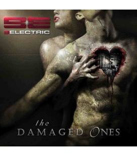 The Damaged Ones. CD Digipak
