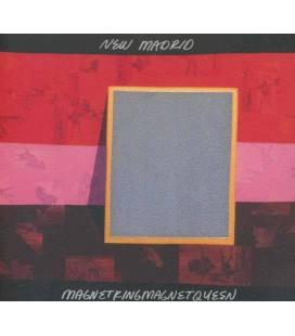 Magnetkingmagnetqueen-1 CD