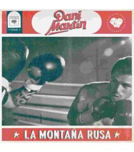 La Montaña Rusa (Jewelcase)-1 CD