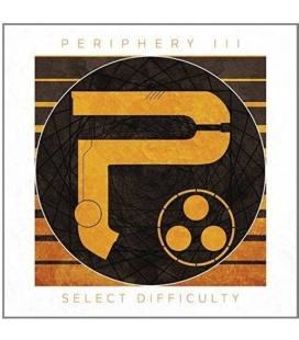 Periphery III: Select Difficulty. Special Edition CD Digipak