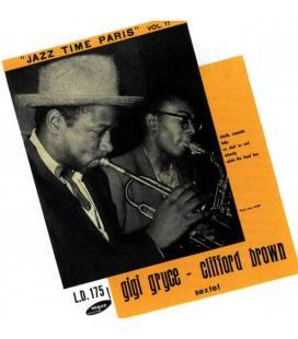 Gigi Gryce - Clifford Brown Sextet. Jazz Connoisseur-1 CD