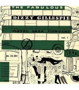 Pleyel Jazz Concert 1948. Jazz Connoisseur-1 CD