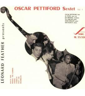 Oscar Pettiford Sextet. Jazz Connoisseur-1 CD