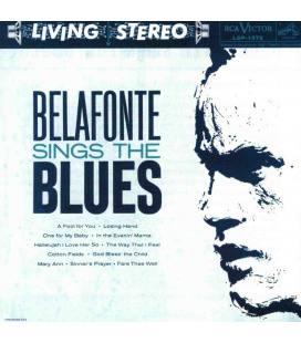 Belafonte Sings The Blues. Jazz Connoisseur-1 CD