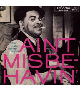 Ain'T Misbehavin. Jazz Connoisseur-1 CD