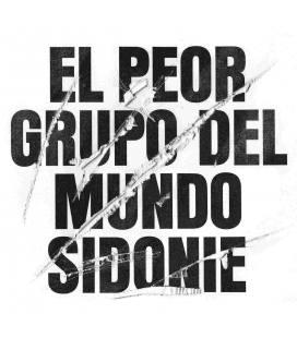 El Peor Grupo Del Mundo (Digipack)-1 CD