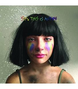 This Is Acting (Deluxe Version)-1 CD