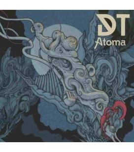Atoma (1 CD Jewelcase)