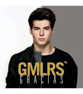 Gracias-1 CD