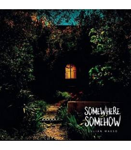Somewhere Somehow-1 CD