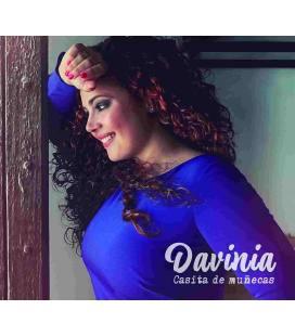 Casita De Muñecas-1 CD