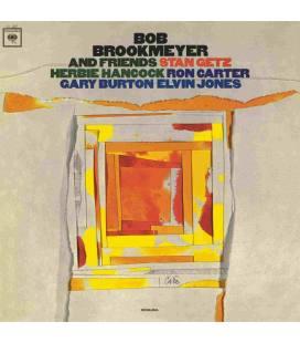 Bob Brookmeyer & Friends. Jazz Connoisseur-1 CD