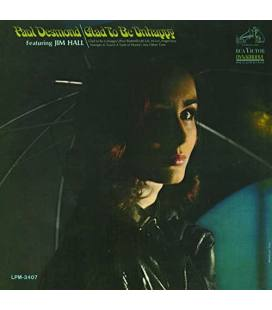 Glad To Be Unhappy. Jazz Connoisseur-1 CD