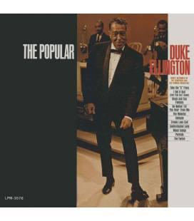 The Popular Duke Ellington. Jazz Connoisseur-1 CD