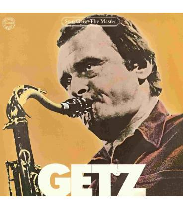 The Master. Jazz Connoisseur-1 CD