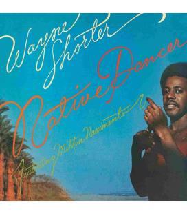 Native Dancer. Jazz Connoisseur-1 CD