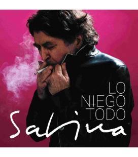 Lo Niego Todo-1 CD
