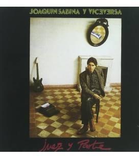 Juez Y Parte-1 CD