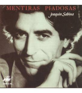 Mentiras Piadosas-1 CD