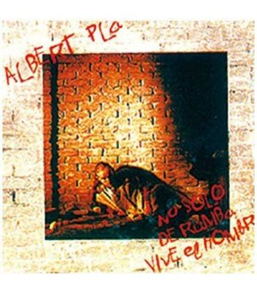 No Solo De Rumba Vive El Hombr-1 CD